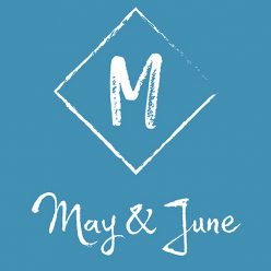 May and June