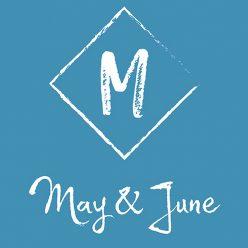 May and June visual studio